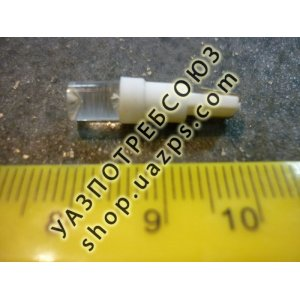 Лампа светодиодная подсветки приборов, панели отопителя без патрона / 6456