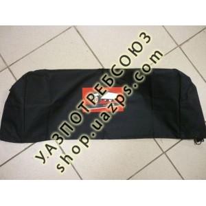 Чехол на лебедку 6000-17000 (брезент с логотипом)