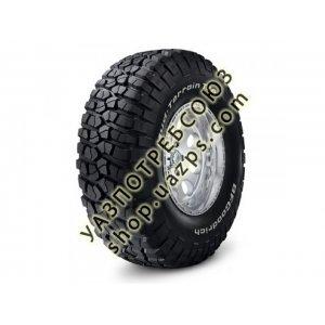 Шина 245/75 R16 УАЗ, Джип  BFGoodrich Mud-Terrain KM2 (повышенной проходимости)**## / BFGoodrich Mud-Terrain KM2 245/75 R16