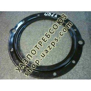 Шайба поворотного кулака (кольцо перегородки) УАЗ (чёрная) / 452-2304054