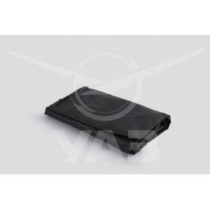 Тент УАЗ 469 черный (ЗАВОД) / 3151-6002020