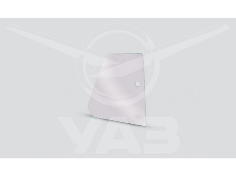 А/стекло УАЗ ХАНТЕР задней надставки заднее (6213080) / 31519-6213080  424.4*426