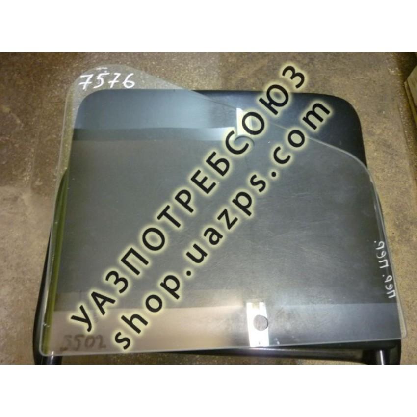 А/стекло УАЗ ХАНТЕР передней надставки переднее (6113050) 424.4*411.2 / 31519-6113050