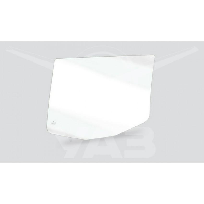 А/стекло УАЗ ПАТРИОТ, 3162 задней двери опускное левое ЗЕЛЁНОЕ / 3162-6203215-01