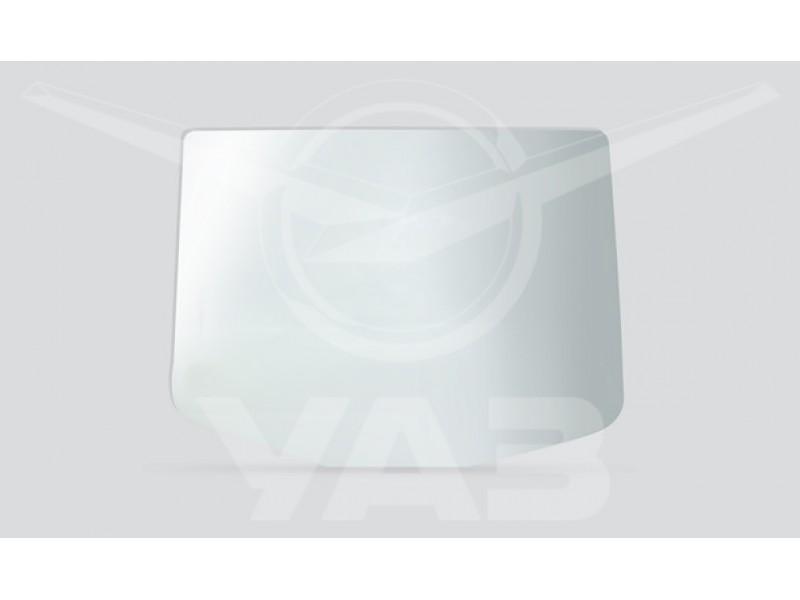 А/стекло УАЗ ПАТРИОТ, 3162 задней двери опускное правое ЗЕЛЁНОЕ / 3162-6203214-01