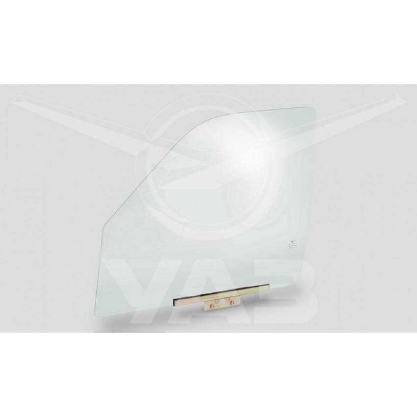 А/стекло УАЗ ПАТРИОТ, 3162, 3160 передней двери опускное левое В СБ. С ОБОЙМОЙ / 3160-6103211