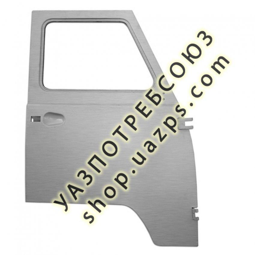 Дверь  УАЗ 452  кабинная (передняя) правая / 451Д-6100012
