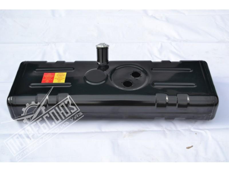 Бак топливный УАЗ 3303 (56 л) короткая горловина