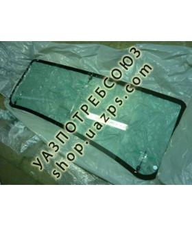 А/стекло УАЗ 469, ХАНТЕР лобовое С ПОЛНЫМ ПОДОГРЕВОМ / 31514-5206010-01