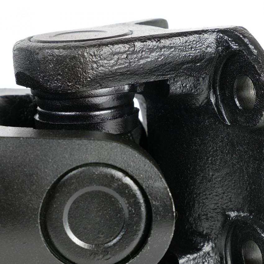 Вал карданный ЗАДНИЙ УАЗ ПАТРИОТ, 3162 (двухопорный) (5-ст. КПП) СТО22 / 31621-2201010
