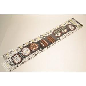 Комплект установочный крепления коллектора дв.ЗМЗ 402; УМЗ 4178, 4215, 4218 УАЗ, ГАЗ