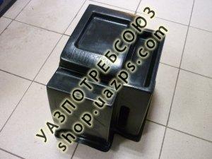 Бар (подлокотник) УАЗ HUNTER (пластик) / Бар (подлокотник) 6475