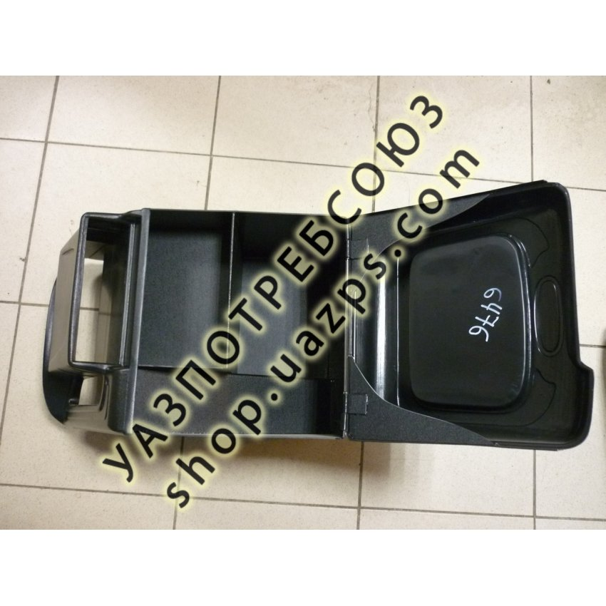 Бар (подлокотник) УАЗ 469 СУПЕРБОКС 4 / Бар (подлокотник) 6476