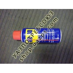 Жидкий ключ WD-40 200 мл. / WD-40 200МЛ