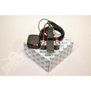 Устройство развязки аккумуляторов 12В (УРА 400)