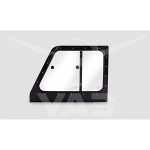 Надставка двери УАЗ ХАНТЕР крыша задняя левая / 31519-6210011