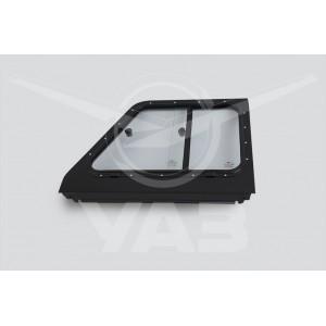 Надставка двери УАЗ ХАНТЕР крыша передняя левая / 31519-6110011