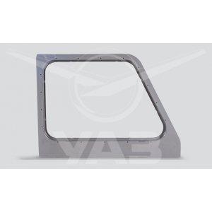 Надставка двери голая УАЗ ХАНТЕР (крыша) / 31519-6110016/17