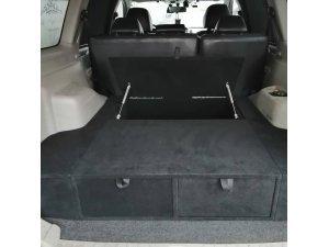 Полка-органайзер (спальник) Mitsubishi Pajero Sport 2 MPS ШКАFF КОМФОРТ (от УазПотребСоюз) / МПСПОРТ2 КОМФОРТ (ШКАФФ)