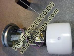 Бензонасос УАЗ ХАНТЕР дв.409 Евро-2, 315196 (модуль) с заборником в сб. (ПОД ШТУЦЕР)