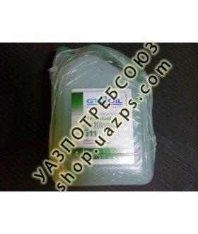 Антифриз GT Polarcool G11 зеленый (10л) / GT-A10