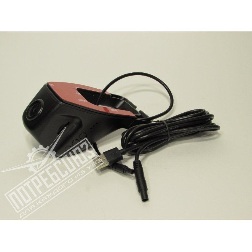Видеорегистратор Navitrek DVR Full HD USB / DVR Full HD
