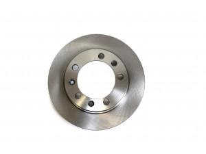 Диск тормозной УАЗ ПРОФИ 236021/236022 METALPART / MP-23602-3501076