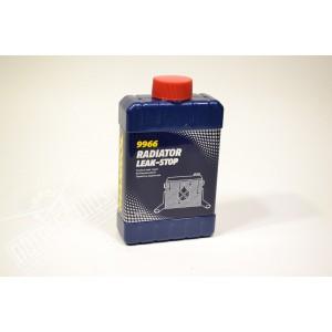 Герметик системы охлаждения (радиатора) Mannol Radiator Leak Stop / 2401