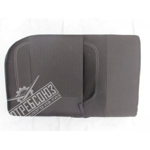 Подушка заднего двухместного сидения УАЗ PATRIOT РЕСТАЙЛИНГ-2014 / 31638-6843010-20