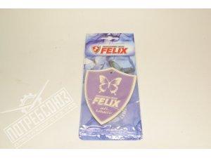 Ароматизатор FELIX (типа елочка) Свобода от табачного дыма  25гр / 411040033