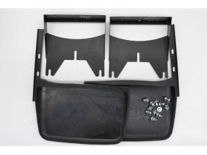 Комплект установочный задних брызговиков УАЗ Патриот by Pavel Kabanov / Комплект брызговиков задних от Кабанова