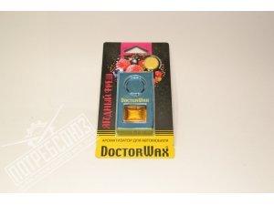 Ароматизатор DOCTOR WAX на дефлектор обдува Ягодный фреш 6.5 мл. / DW0816