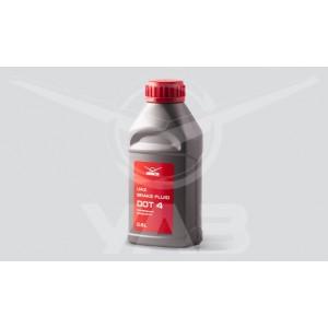 Тормозная жидкость UAZ DOT-4 0.5 л / 000000473402400