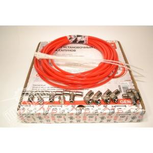 Комплект для вывода сапунов (мосты, РК, КП DYMOS)