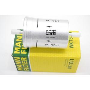 Фильтр топливный УАЗ 40904, ГАЗ дв. ЕВРО-3 (железный корпус)