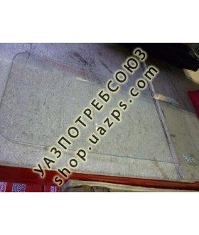 А/стекло УАЗ ХАНТЕР двери задка  879*376 / 3153-6303012