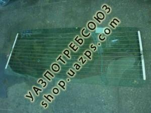 А/стекло УАЗ ПАТРИОТ, 3162, 3160, SPORT двери задка с подогревом