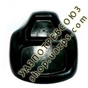 Бар (подлокотник) УАЗ 452 (АБС-пластик) накладка на капот (органайзер) / 452-bar