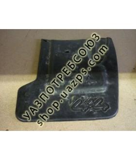 Брызговик УАЗ 3160 задний правый / 3160-8404420