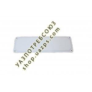 Крышка заднего борта УАЗ 2363 PATRIOT PICKUP / 2363-6321064