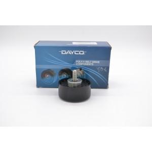 Ролик ремня генератора дв.IVECO обводной DAYCO / 504000412 (532029810)  APV1074