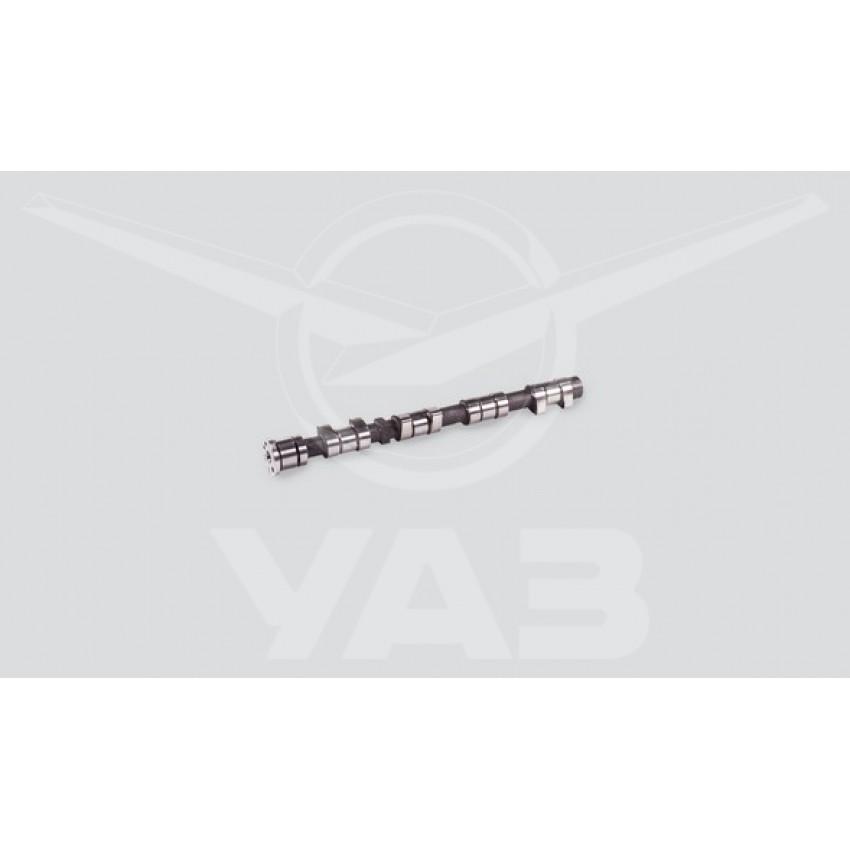 Вал распределительный 4062 (инжектор), 4052, 40522 ГАЗ; УАЗ 409, 40904; 4091 выпускной (ЗМЗ) / 406.1006015-10