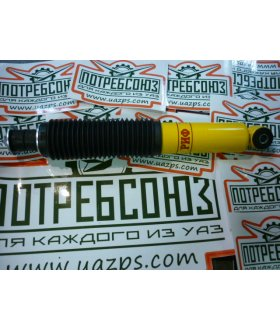 Амортизатор УАЗ ПАТРИОТ передний масляный РИФ (усиленный штатный) / 3162-2905006 SA207