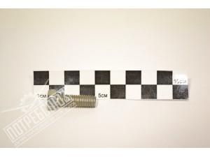 Болт крепления крышки КПП УАЗ М8*1,25*25 / 201458-П29