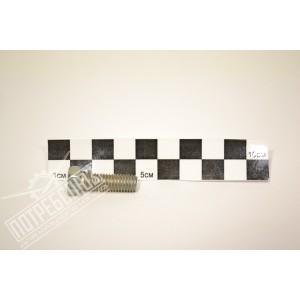 Болт  крепления  крышки КПП  УАЗ  М8*1,25*25 ** / 201458-П29