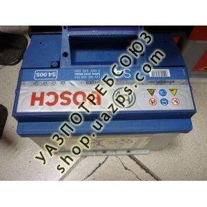 Аккумулятор BOSCH 60А / 0 092 S40 050