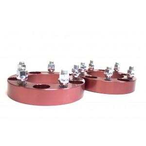 Адаптеры для расширения колеи УАЗ, НИВА 31,75 мм (1,25