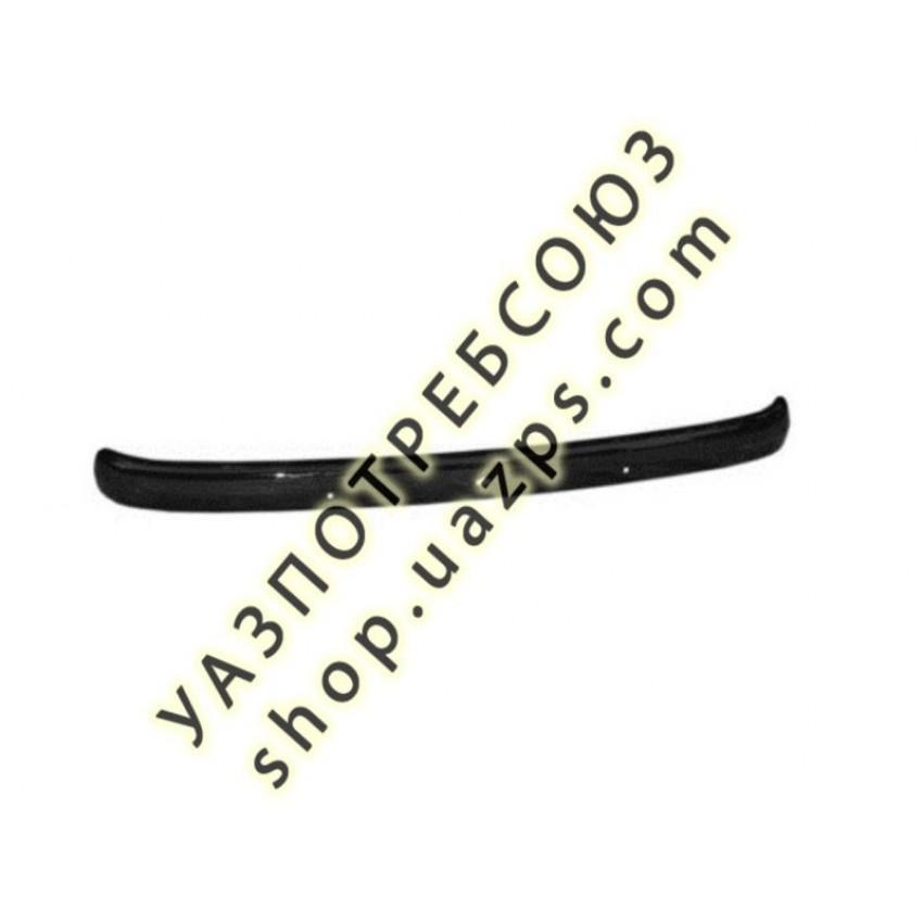 Бампер УАЗ 452 передний (железо) / 452-2803015