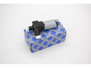 Мотор отопителя салона с насосом d20 Универсальный STELLOX (доп. помпа) аналог Bosch / 24-00002-SX