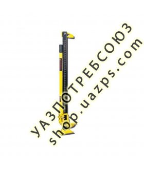Домкрат реечный T-MAX (чугун) 120см / T-MAX 1,2М